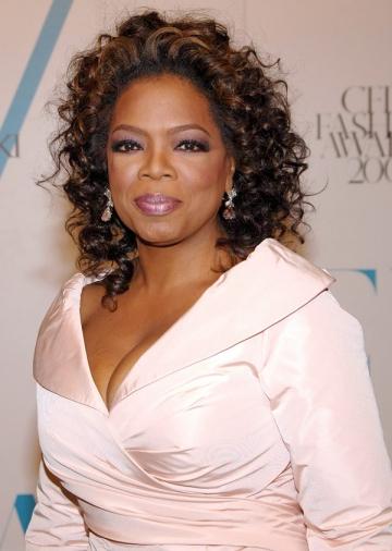 Oprah Winfrey, la tribunal pentru un trilion de dolari