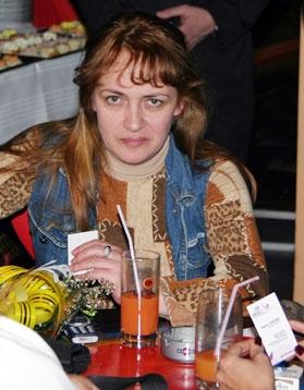 Tatiana Stepa s-a stins din viata