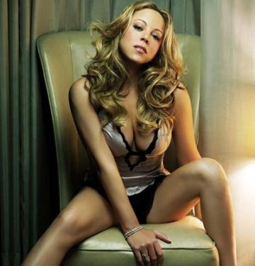 Mariah Carey isi lasa fanii sa astepte