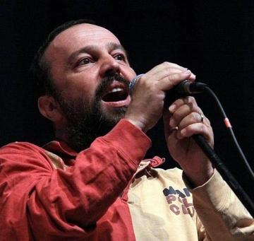 Ioan Gyuri Pascu face show cu Divertis