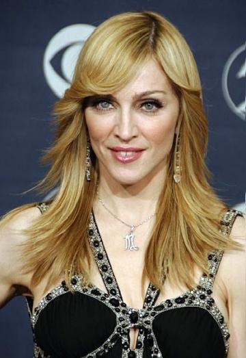 Madonna, pazita de SPP-isti
