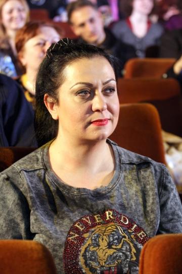Monica Anghel face show cu Mihai Bendeac