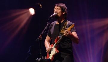 Chris Rea, in concert la Bucuresti