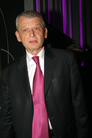 Sorin Oprescu, candidatul PSD la prezidentiale