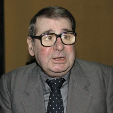 S-a stins din viata actorul Nicu Constantin