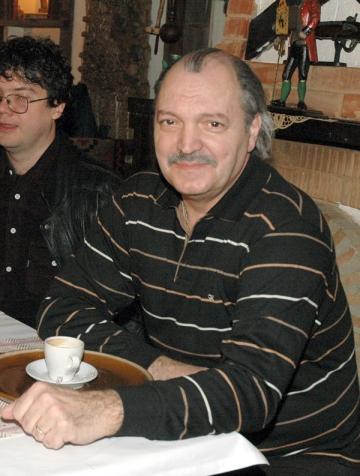 Victor Socaciu, pe masa de operatie