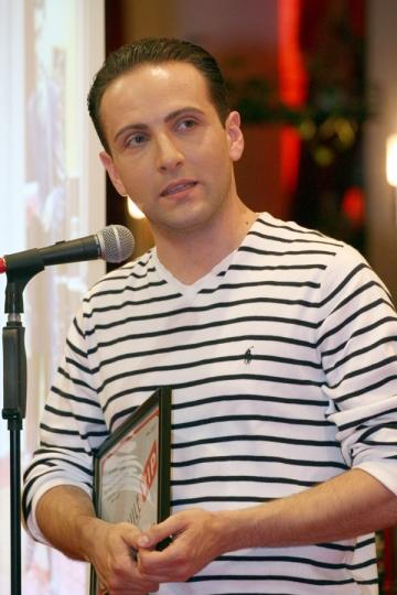"Razvan Mazilu va dansa maine intr-un nou spectacol, ""Flashback"""