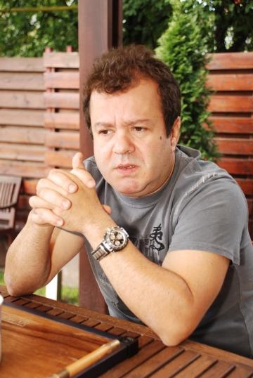 Dragos Mostenescu a semnat cu Antena 1