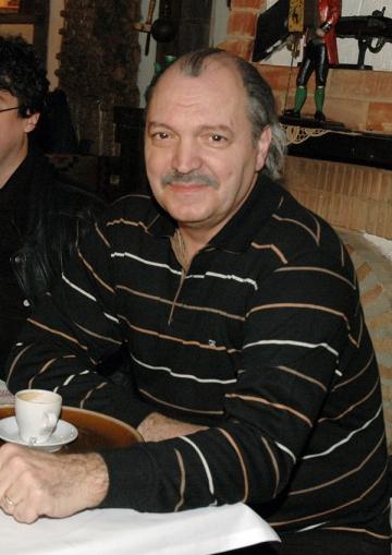 """""""Ingerul"""" lui Socaciu va canta prin vocea artistului"""