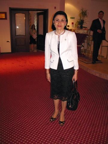 Ecaterina Andronescu vrea BAC-ul supravegheat video