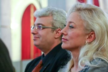 Catalin Crisan, divortat in 20 de minute