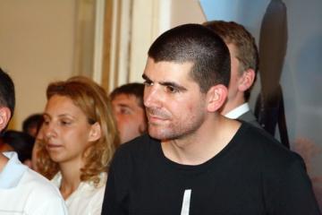 Dragos Bucurenci are o noua emisiune tv