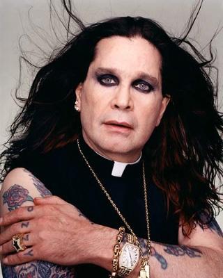 Ozzy Osbourne si-a luat permisul. Din a 19-a incercare!