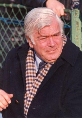 Mircea Angelescu, fostul sef al FRF, a incetat din viata