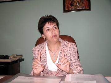 Sulfina Barbu, aleasa vicepresedinte al Organizatiei de Femei a PPE