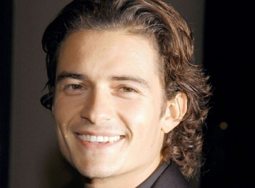 Orlando Bloom, numit ambasadorul bunavointei UNICEF