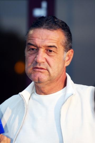 Gigi Becali a oferit banii pentru Cornel Constantiniu