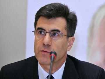 Lucian Croitoru a fost desemnat sef al executivului
