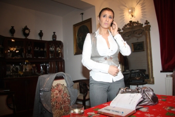 Ana Maria Prodan face schimbari la FC Snagov