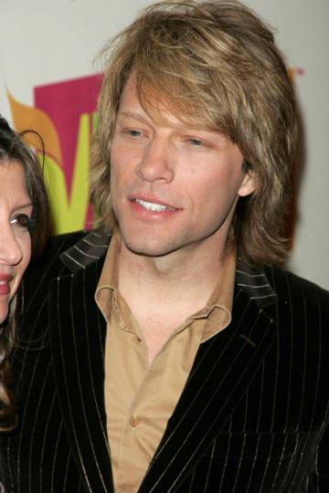 Rockerii de la Bon Jovi, in turneu mondial