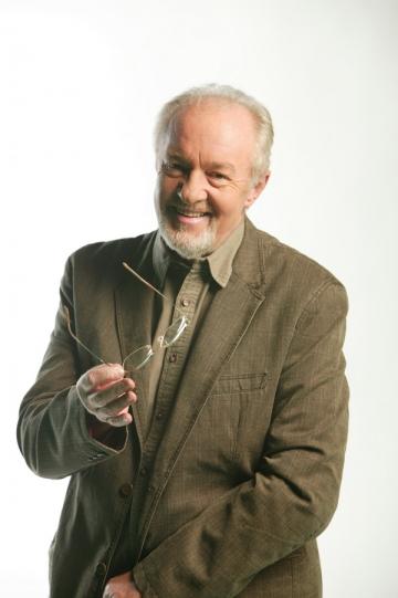 Actorul Vladimir Gaitan, internat de urgenta!