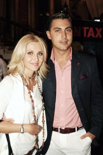 "Alina Sorescu, cu gandul la maritis:""Am inceput sa facem lista de invitati"""