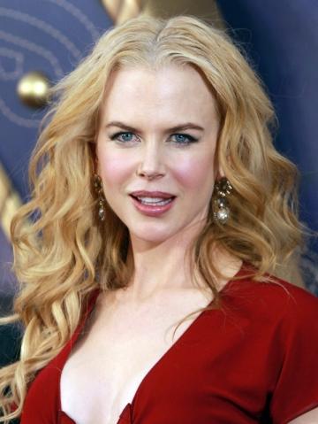 Nicole Kidman, ingrijorata pentru violenta asupra femeilor