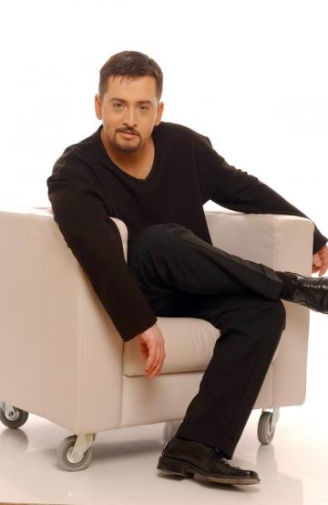George Dumitrescu, operat din cauza unei crize biliare