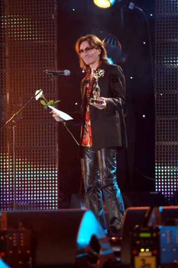 Steve Vai, un nou album in Romania