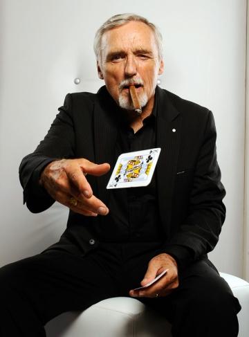 Dennis Hopper are cancer la prostata