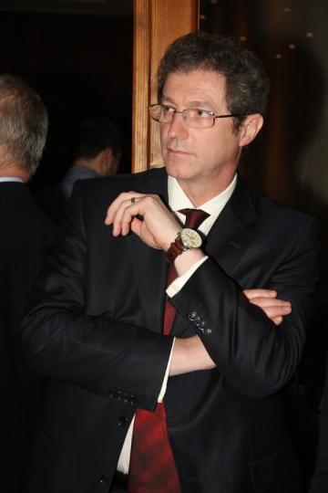 Adrian Streinu-Cercel ramane secretar de stat