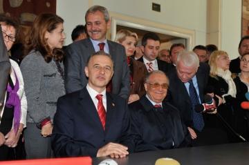 "Mircea Geoana:""Basescu a compromis stabilitatea guvernului"""