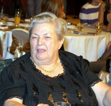 """Draga Olteanu Matei: """"Gheorghe Dinica s-a nascut in nemurire"""""""