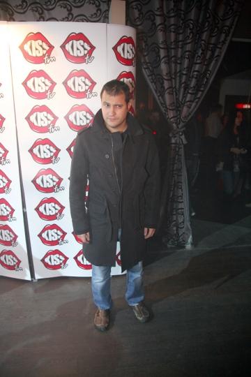 "Serban Huidu: ""Nu vreau sa dau niciun vot"""
