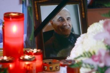 Retrospectiva saptamanii: Moartea unui mare actor