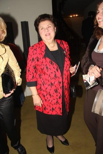 """""""Divortul de aur"""" cu Tamara Buciuceanu Botez"""