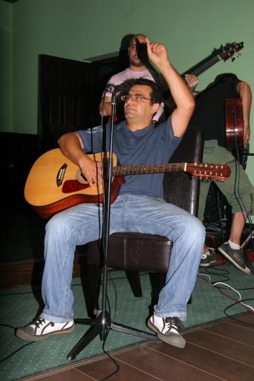 Reduceri pentru studenti, la concertul lui Margineanu