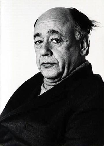 Teatrul National Bcuresti il omagiaza pe Eugen Ionescu
