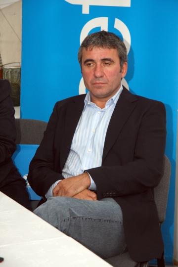 Gheorghe Hagi, dezamagit de fotbalul romanesc