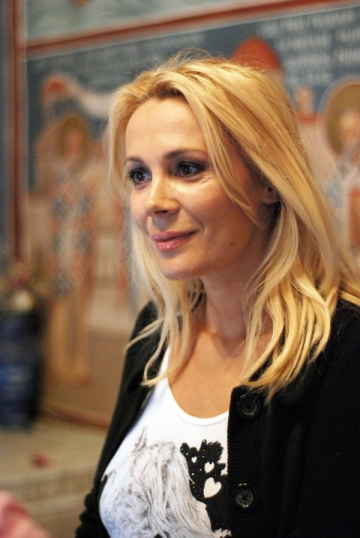 Dana Savuica va prezenta o noua emisiune la Euforia TV