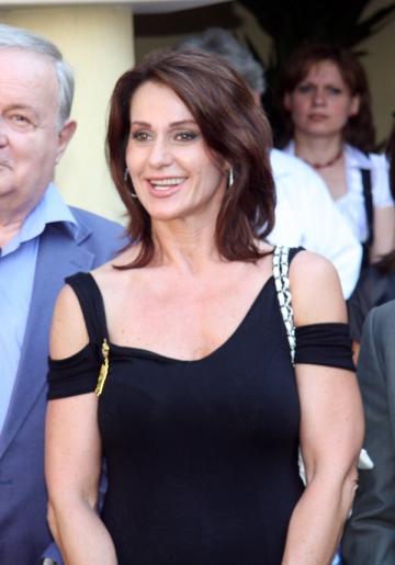 Nadia Comaneci, prietena cu Gwen Stefani