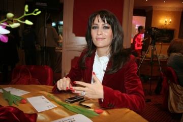 Amalia Nastase a intrat in afaceri cu branduri de lux
