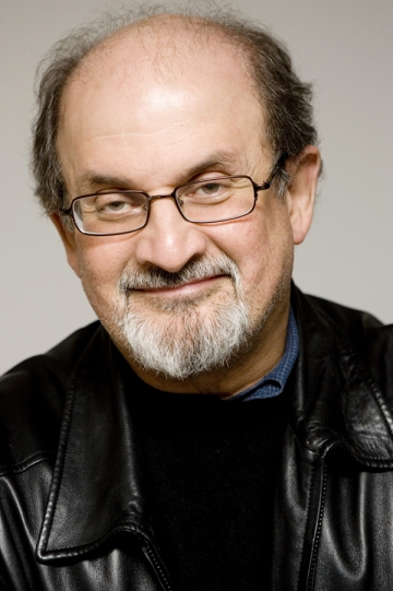 Salman Rushdie, pentru prima oara pe pamant romanesc