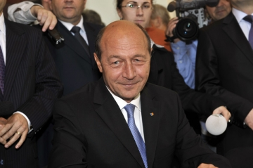 Traian Basescu se gandeste la un al doilea referendum