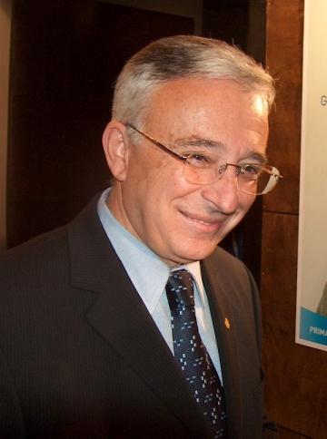 Mugur Isarescu, membru in Consiliul Inteleptilor din Spania
