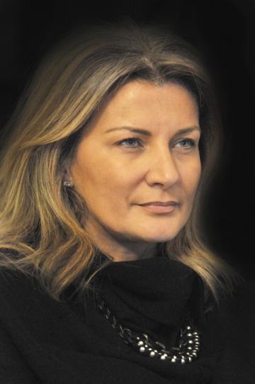 Irina Schrotter revine in echipa de creatie a brandului