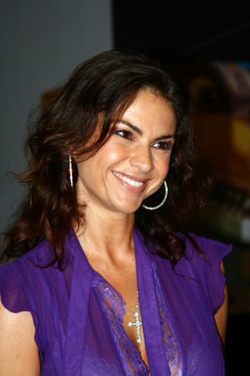 Ramona Badescu, aniversare in parcul Herastrau