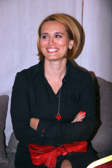 Andreea Esca, pictoriale de senzatie