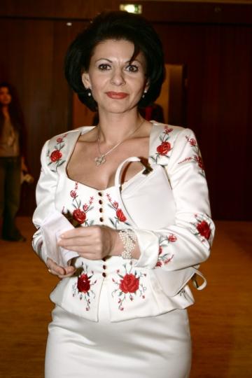 """Elena Cirstea: """"Mi s-a spus ca fiica mea ar putea muri"""""""