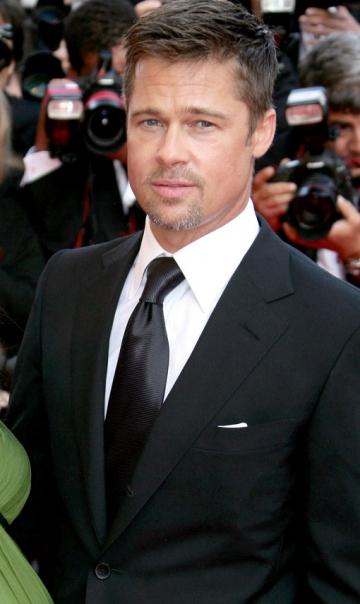 Brad Pitt, inspirat de Dracula